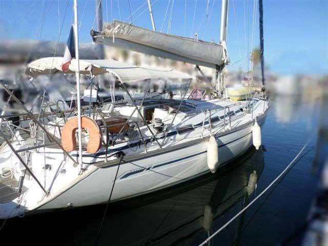 bavaria 44 bateau voilier bavaria yachtbau bateau occasion philibert plaisance. Black Bedroom Furniture Sets. Home Design Ideas