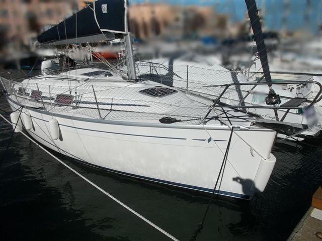 bavaria 30 cruiser bateau voilier bavaria yachtbau bateau occasion philibert plaisance. Black Bedroom Furniture Sets. Home Design Ideas
