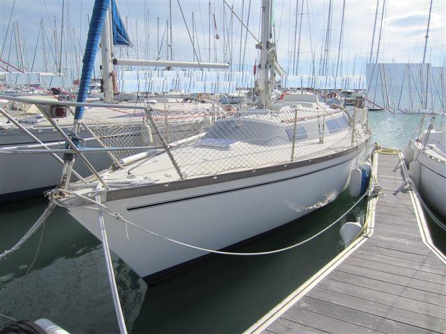 dufour 29 bateau voilier dufour bateau occasion philibert plaisance. Black Bedroom Furniture Sets. Home Design Ideas