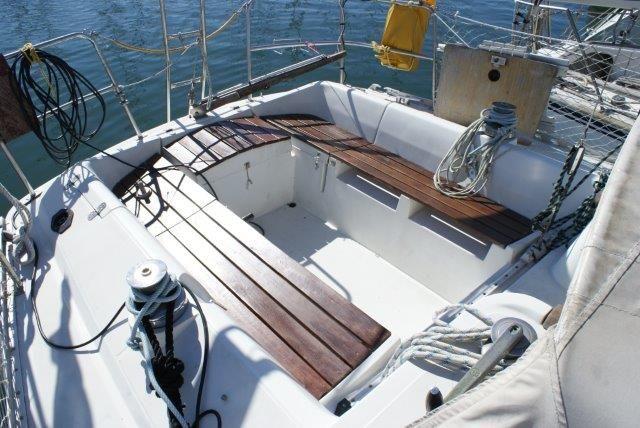 gib sea 96 bateau voilier gibert marine bateau occasion philibert plaisance. Black Bedroom Furniture Sets. Home Design Ideas