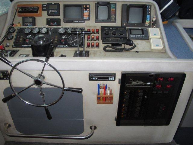 GUY COUACH 1280 FLY - 75 000 € (prix en baisse)