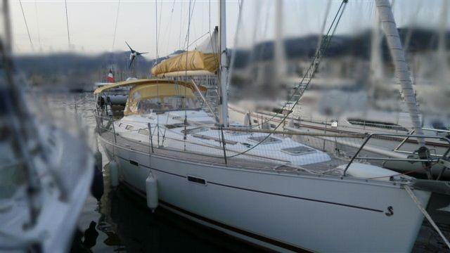 oceanis 393 bateau voilier beneteau bateau occasion philibert plaisance. Black Bedroom Furniture Sets. Home Design Ideas