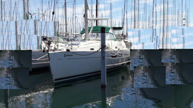oceanis 36 cc bateau voilier beneteau bateau occasion philibert plaisance. Black Bedroom Furniture Sets. Home Design Ideas