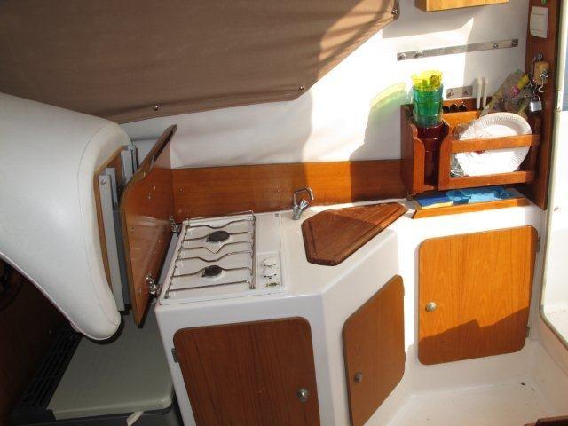 ocqueteau 740 bateau moteur ocqueteau bateau occasion philibert plaisance. Black Bedroom Furniture Sets. Home Design Ideas