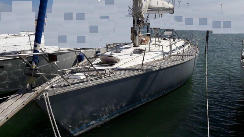 sun legende 41 bateau voilier jeanneau bateau occasion philibert plaisance. Black Bedroom Furniture Sets. Home Design Ideas