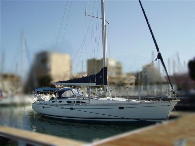 sun odyssey 45 2 bateau voilier jeanneau bateau occasion philibert plaisance. Black Bedroom Furniture Sets. Home Design Ideas