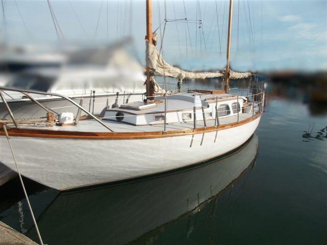 super leda bateau voilier edre bateau occasion philibert plaisance. Black Bedroom Furniture Sets. Home Design Ideas
