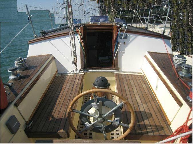 triton bateau voilier subrero bateau occasion philibert plaisance. Black Bedroom Furniture Sets. Home Design Ideas